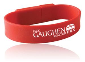 09 Feb Usb Flash Drive Bracelet