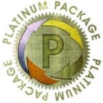 Platinum Logo Design Package
