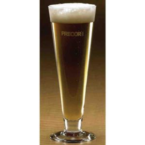 Custom Printed Pilsner Glass