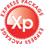 Express Logo Design Package