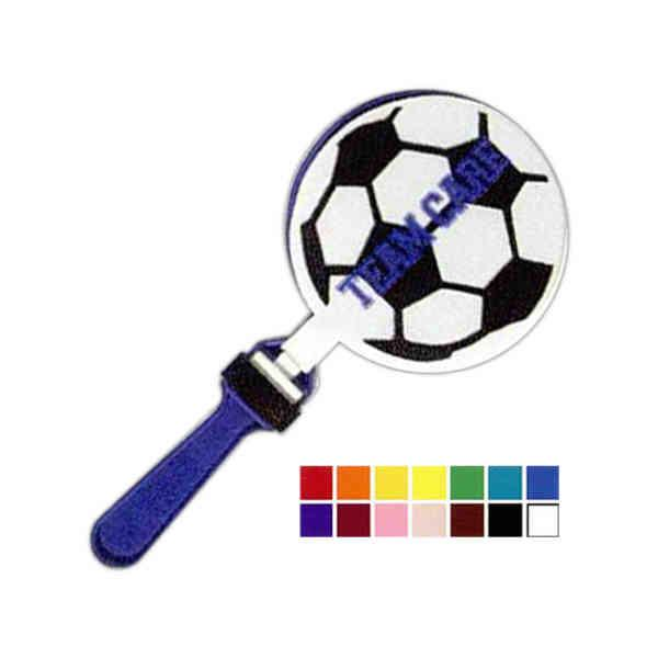 Soccer Clapper Noisemaker