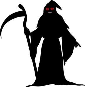 The Grim Reaper of Your Business
